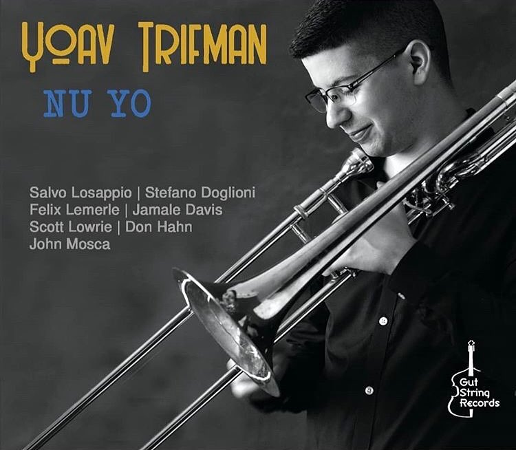 Yoav Trifman - Nu Yo